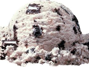 The Purple Monkey cookies and cream -  - South Charleston