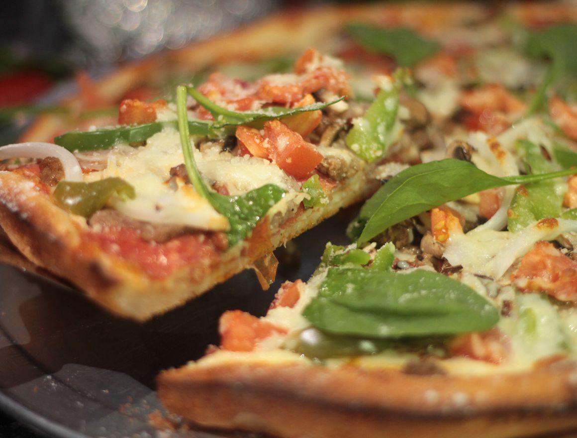 Eleni S Pizza Works Food Delivery Sarasota Order Online