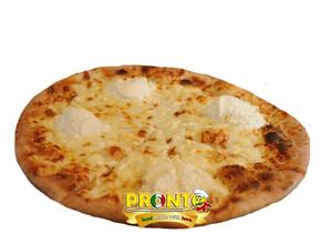 PRONTO PIZZA FIVE CHEESE PIZZA PRONTO CAVAN - TRADITIONAL FISH&CHIPS KEBAB Food Delivery - Cavan