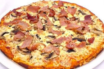 Usa Fried Chicken Pizza Halal Food Delivery Didcot