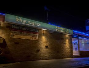 Blue Water Indian Restaurant Picture Thumbnail - Indian Food Delivery - Whitchurch