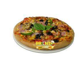 PRONTO PIZZA DELUX PIZZA PRONTO CAVAN - TRADITIONAL FISH&CHIPS KEBAB Food Delivery - Cavan