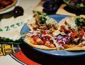 Taqueria Azteca Tacos - Mexican Food - Dublin