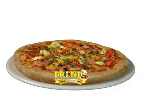 PRONTO PIZZA BARRY JHONS PIZZA PRONTO CAVAN - TRADITIONAL FISH&CHIPS KEBAB Food Delivery - Cavan