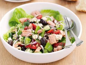 Picante TUNA SALADS WITH BEAN -  - setubal