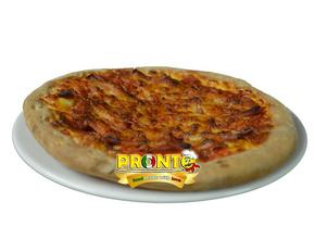 PRONTO PIZZA GEORGE PIZZA PRONTO CAVAN - TRADITIONAL FISH&CHIPS KEBAB Food Delivery - Cavan