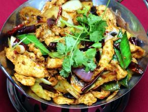 Szechuan Cuisine Chicken Casserole -  - Glendale