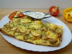 Dilan's Grillhaus Baguettes -  - Himmelpforten