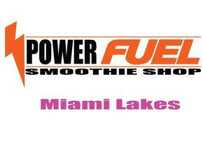 PowerFuel Fit Nutrition PowerFuel Smoothie Shop - Salads Delivery - Hialeah
