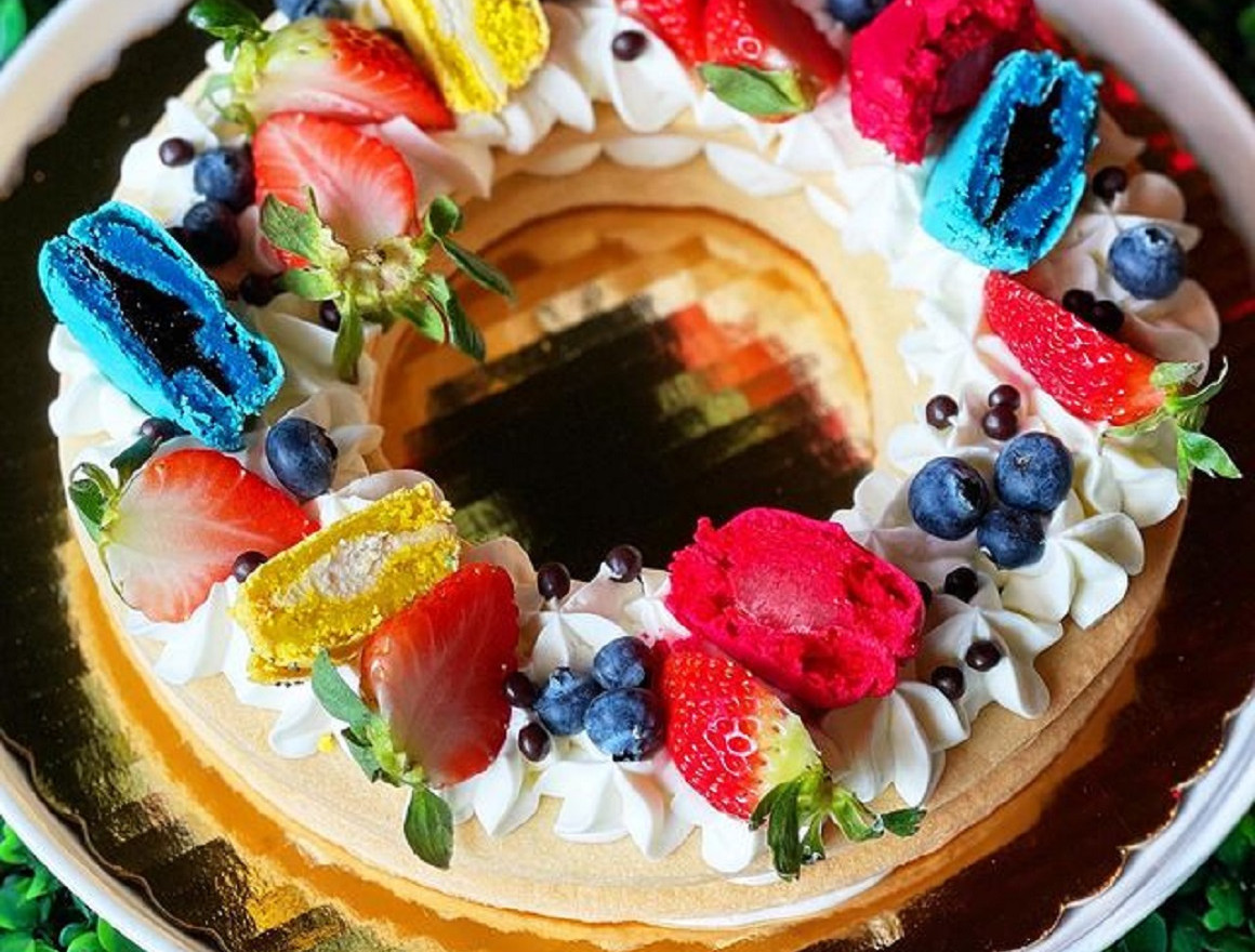 Sweet Kitchen Food Delivery Montclair Order Online