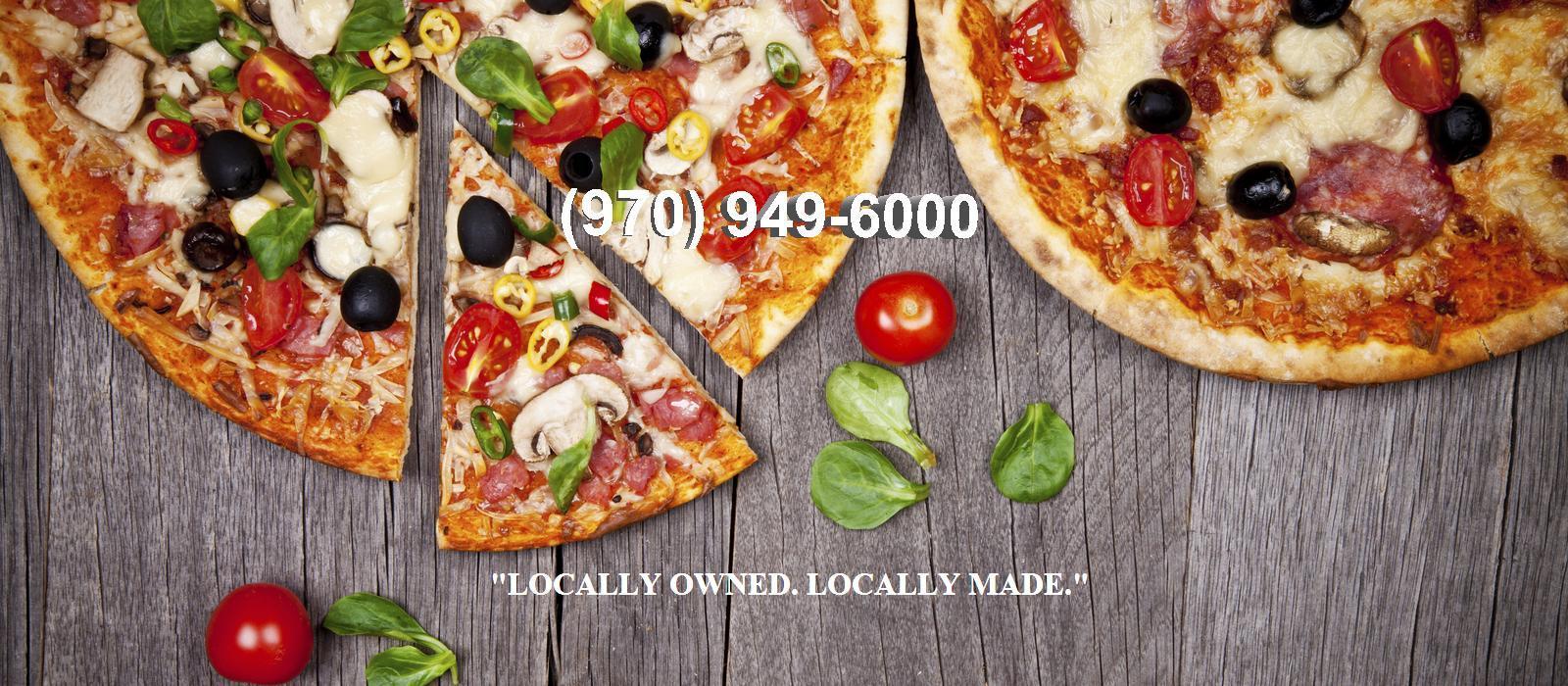 Vail - Pizza Servicio a domicilio por PIZZA ONE AVON