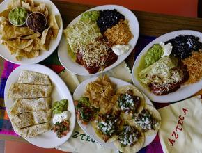 Taqueria Azteca Picture Thumbnail -  - Dublin