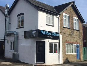 Fiddlers Elbow Fish & Chips After Renovation -  - Leintwardine