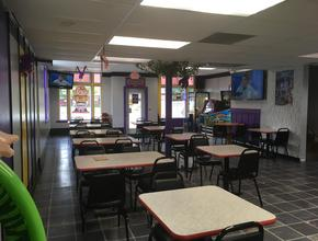 The Purple Monkey Dining Room -  - South Charleston