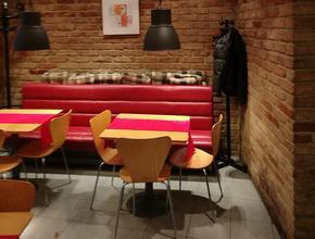 Pizzeria Strossmayer Slika - Pizza usluga dostave - Zagreb