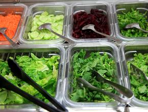 SensiFood Healthy Food Kitchen Picture Thumbnail - Healthy food Food Delivery - Limassol