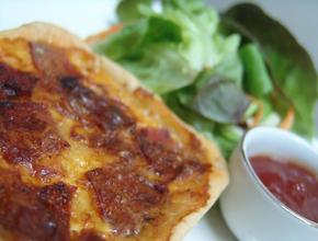 I Make The Pies! Smoked Beef Quiche - New Zealand Pie Food Delivery - Kabupaten Badung