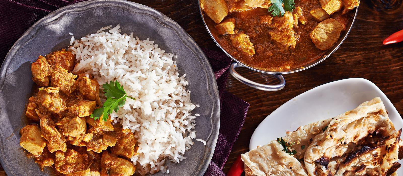 Indian Food Delivery - Bowral - Shiva Indian Restaurant