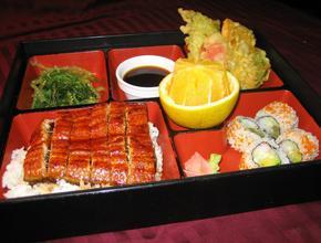 Sakura Picture Thumbnail - Sushi - Winston Salem