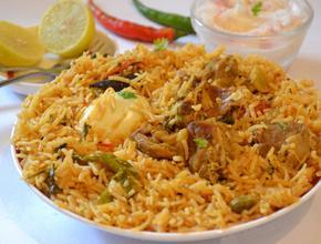 Indisches Restaurant Kohinoor Biryani -  - Bersenbrück