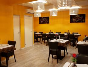 GOLDEN INDIAN 5 - Indian Food Delivery - Lyngby
