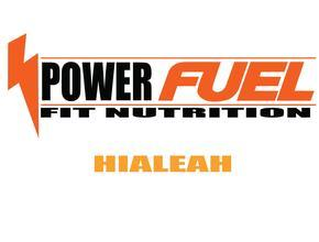PowerFuel Fit Nutrition PowerFuel Fit Nutrition - Salads Delivery - Hialeah