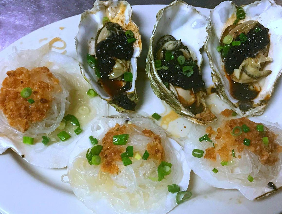 Asian Garden Restaurant - Food delivery - Boston - Order online