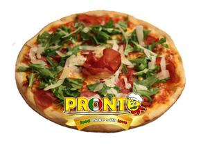 PRONTO PIZZA ELENA  PIZZA PRONTO CAVAN - TRADITIONAL FISH&CHIPS KEBAB Food Delivery - Cavan