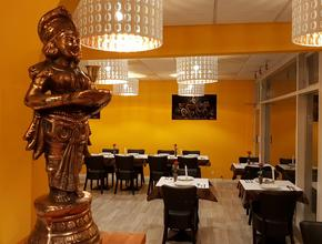 GOLDEN INDIAN 1 - Indian Food Delivery - Lyngby