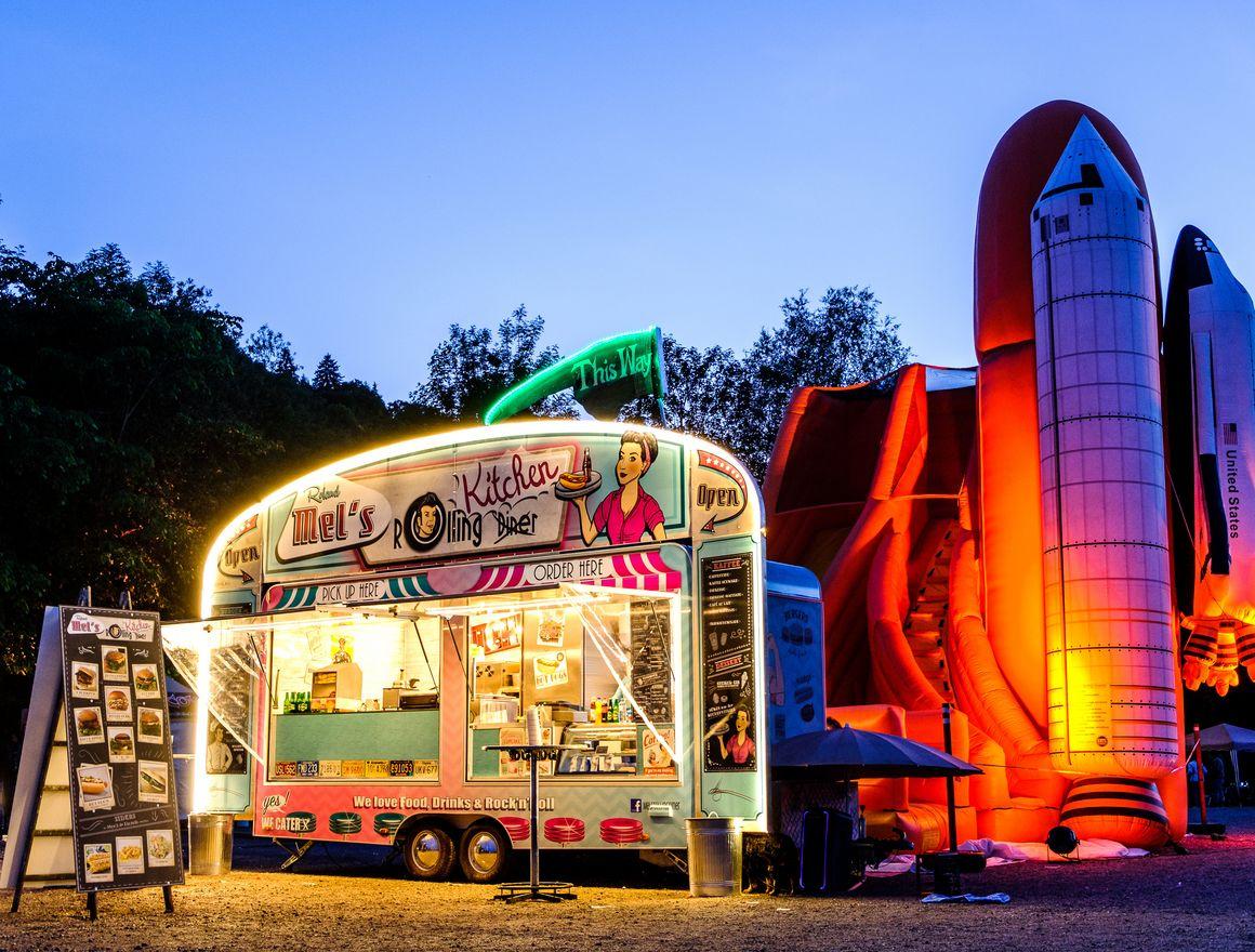Roland Mel´s Rolling Kitchen Lieferservice Kichdorf Am Inn Essen Online Bestellen