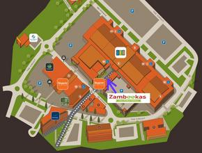 Zambeekas - DFO Brisbane Airport Where are we located at DFO/Skygate - Portuguese Food - Brisbane Airport