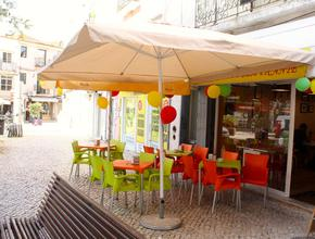 Picante OUTSIDE THE RESTAURANT -  - setubal
