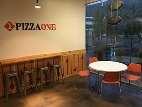 PIZZA ONE AVON Dine In Area - Pizza Delivery - Avon