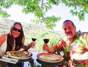 Aphrodite's Rock Microbrewery Best Pizza in Paphos -  - Paphos
