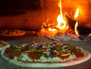 Aphrodite's Rock Microbrewery Italian Wood-Fired Oven -  - Paphos