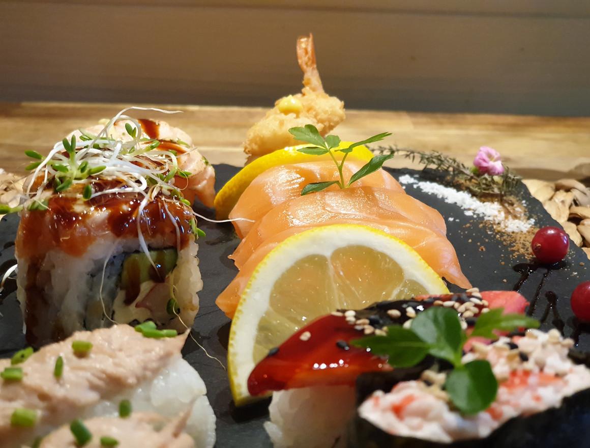 Järvenpää Sushi