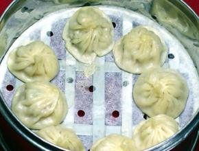 Szechuan Cuisine Juicy Pork Dumplings -  - Glendale