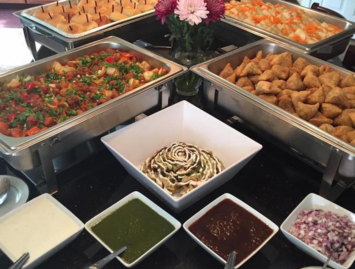 Rangoli Restaurant - Food delivery - Manassas - Order online