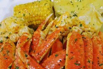 The Seafood Shack - Takeaway food - Jackson - Order online