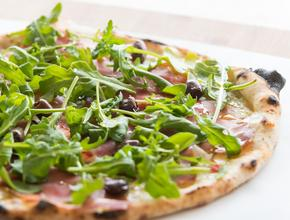 RoccoPizza All Natural All Sourdough No Ham And Pineapple Picture Thumbnail -  - Adelaide