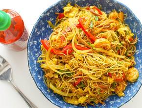 Indisches Restaurant Kohinoor Noodle -  - Bersenbrück