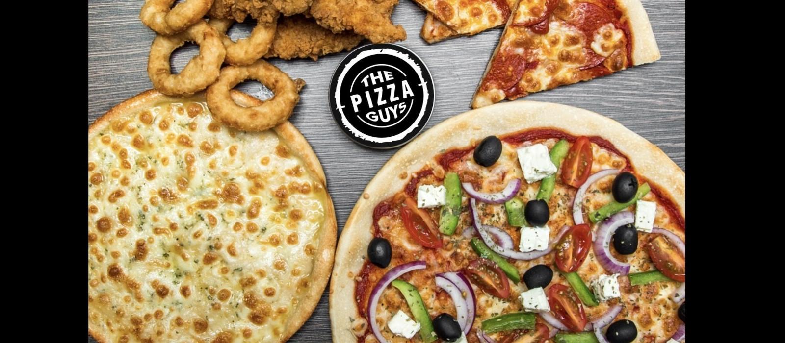 Thepizzaguys Food Delivery Bishops Stortford Order Online