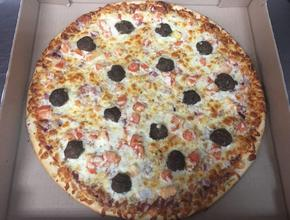 BigMan's Gourmet Pizza Picture Thumbnail - Pizza Delivery - Toronto