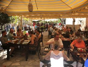 Aphrodite's Rock Microbrewery We Get Very Busy - Book Early -  - Paphos