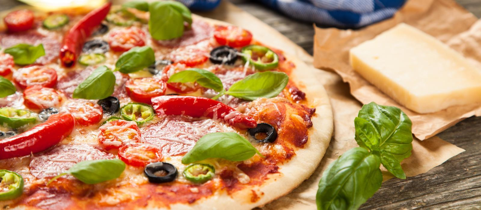 Pizza Delivery Bridgwater Charcoal Grill Pizza Time