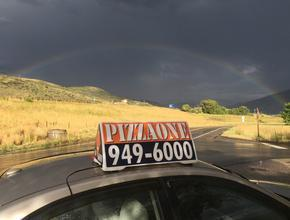PIZZA ONE AVON Rainbow - Pizza Delivery - Avon