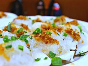 Asian Garden Restaurant Scallops in the Shell -  - Boston