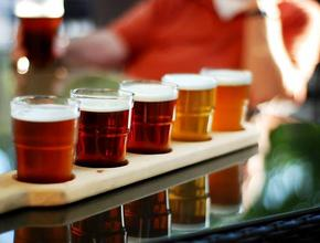 Aphrodite's Rock Microbrewery Delicious Craft Beers & Lagers -  - Paphos